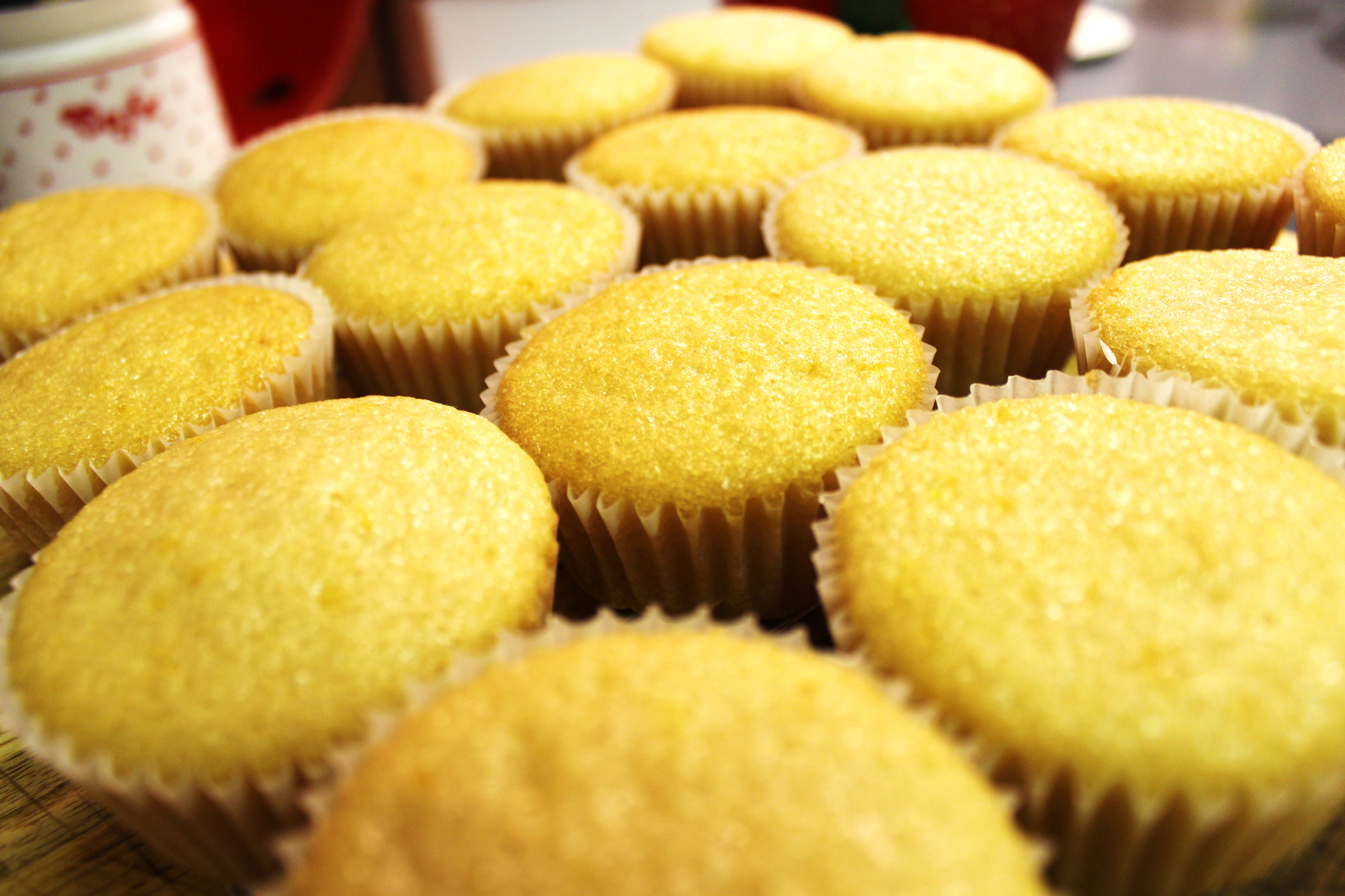 cupcakes without eggs