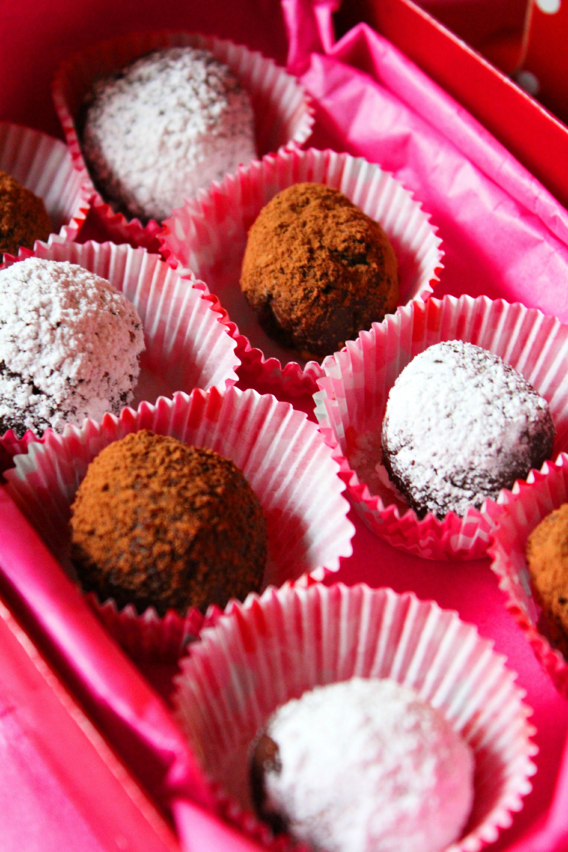 how to make rum balls at home